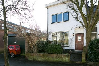 Silenestraat 1 in Hilversum 1214 AM