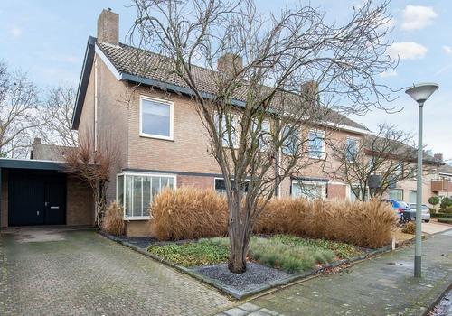 Willem Alexanderlaan 13 in Sittard 6131 JL