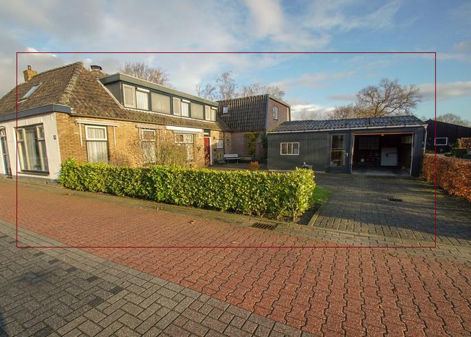Steenwijkerweg 261 in Witte Paarden 8335 LH