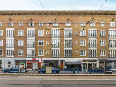 Beethovenstraat 90 A Ii in Amsterdam 1077 JN