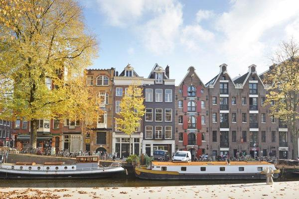 Prinsengracht 187 Iii in Amsterdam 1015 DS