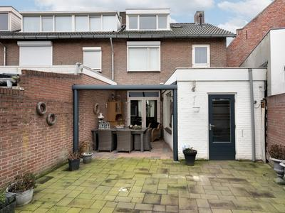 Bakkerstraat 59 in Valkenswaard 5554 ED