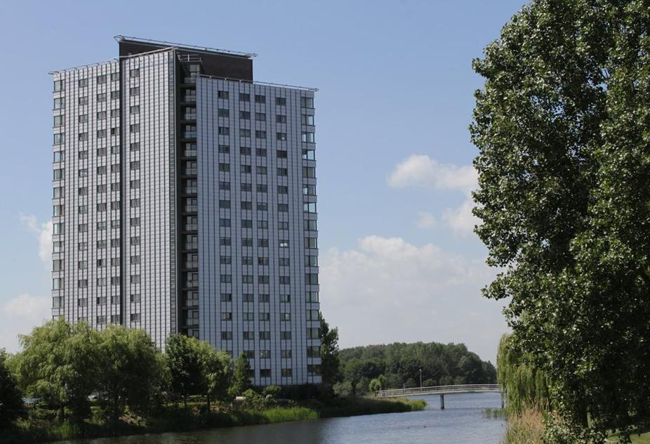 Fellinilaan 78 in Almere 1325 VN