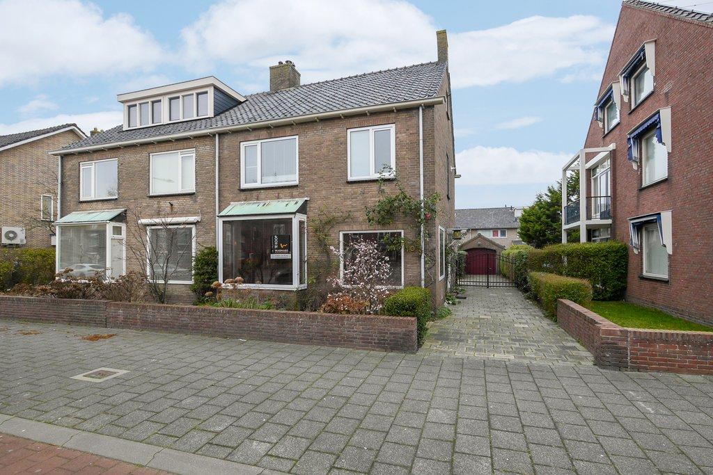 Garage Den Helder : Middenweg 101 in den helder 1782 bc: woonhuis te koop. warnars