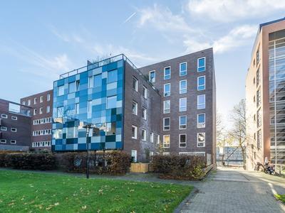 Javakade 10 in Amsterdam 1019 BK