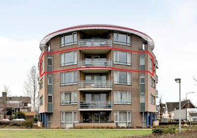 Heggerank 148 in Cuijk 5432 CC
