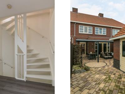 Hendrik De Keyzerlaan 18 in Eindhoven 5622 EP