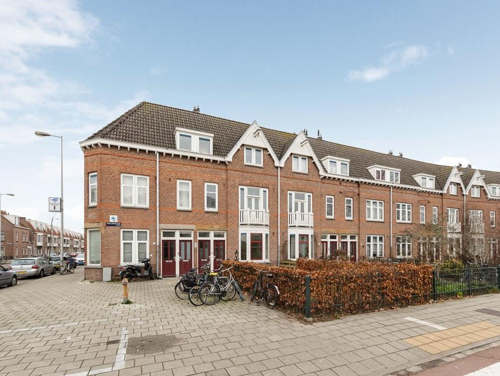 Meeuwenlaan 149 B in Amsterdam 1021 JB
