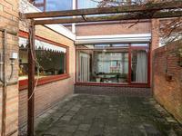 Rector De Kortstraat 21 in Halsteren 4661 CX