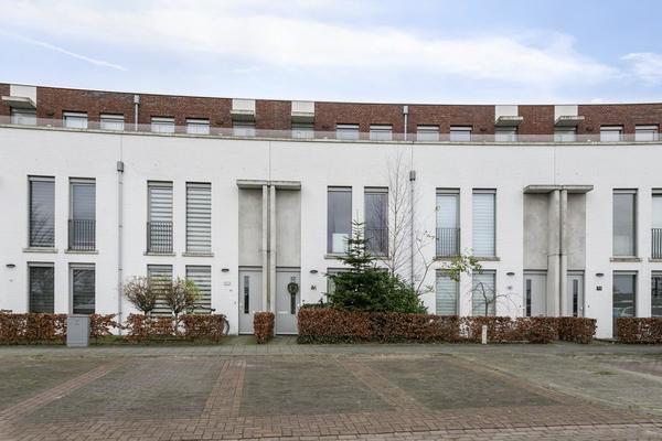 Eekhoorn 41 in Veldhoven 5508 SG