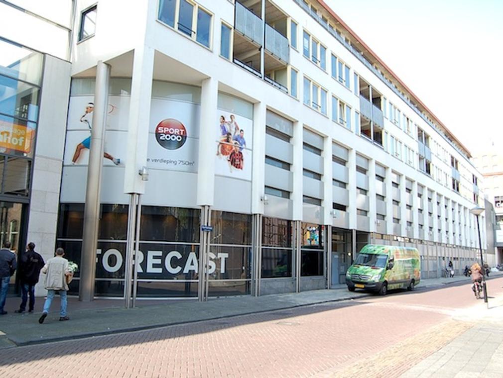 Kolfstraat 207 in Dordrecht 3311 XL