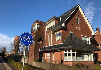 Haerstraat 45 in Oldenzaal 7573 AN