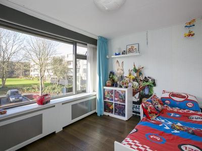 Cederstraat 20 in Alphen Aan Den Rijn 2404 VK