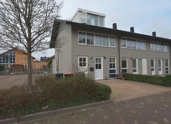 Charlotte Van Pallandthof 81 in Hoorn 1628 ZH