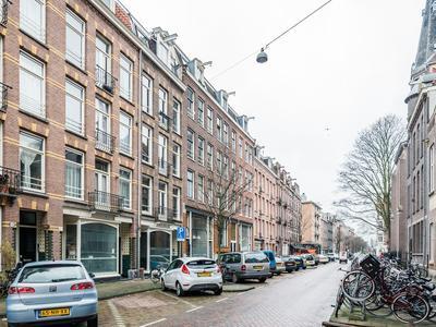 Van Ostadestraat 210 2 in Amsterdam 1073 TS