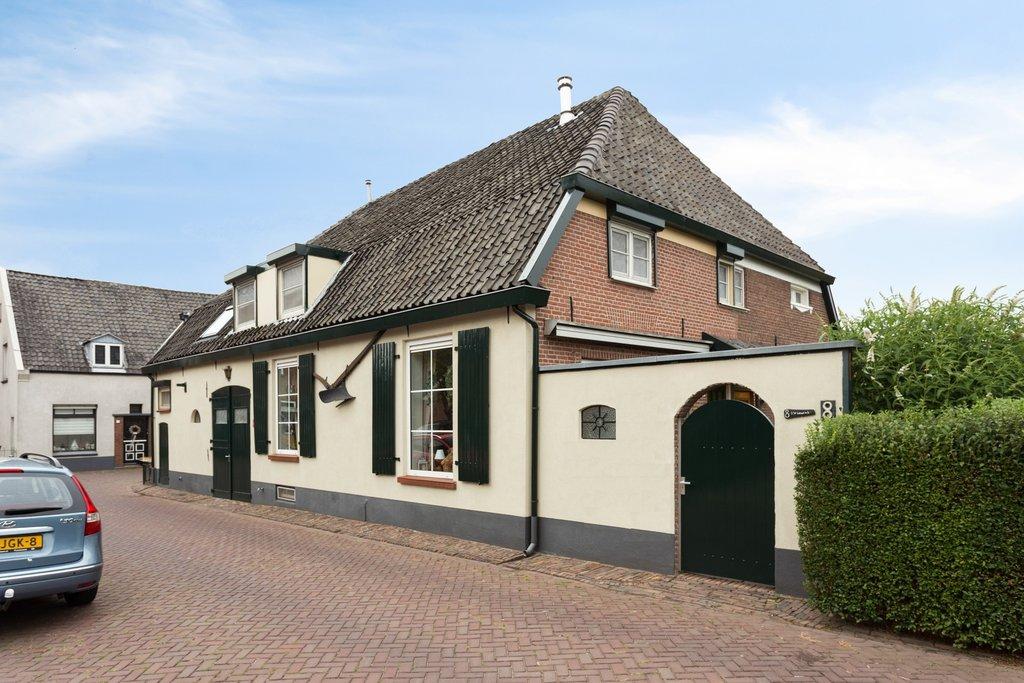 Keuken Badkamer Zutphen : Dijkstraat 6 in zutphen 7205 ag: woonhuis te koop. hemeltjen