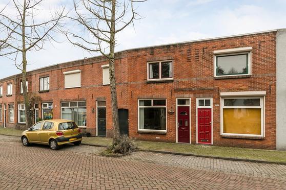 Abeelstraat 31 in Breda 4814 HA