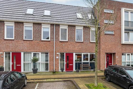 Kustvaart 11 in Arnhem 6846 LC