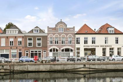 Zuid Willemsvaart 588 in 'S-Hertogenbosch 5211 NW