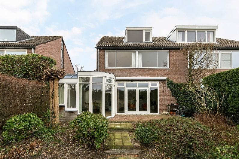 Klein Brabant 157 in Vught 5262 RS