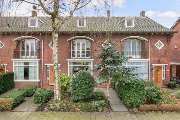 Rubenslaan 129 in Utrecht 3582 JH