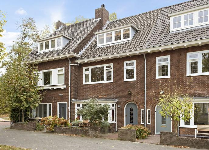 Orthenseweg 99 in 'S-Hertogenbosch 5212 EC