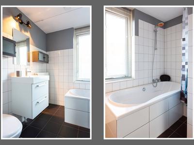Henri Osewoudtstraat 16 in Oosterhout 4906 ES