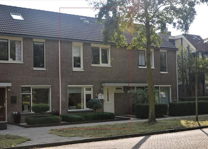 Bouwkamp 58 in Meppel 7943 HL