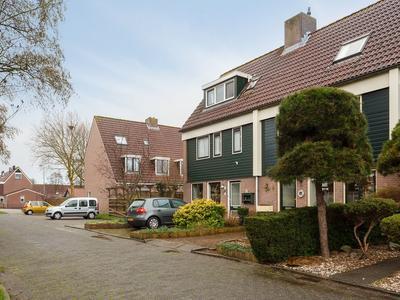 Duysburg 9 in Middenbeemster 1462 NM