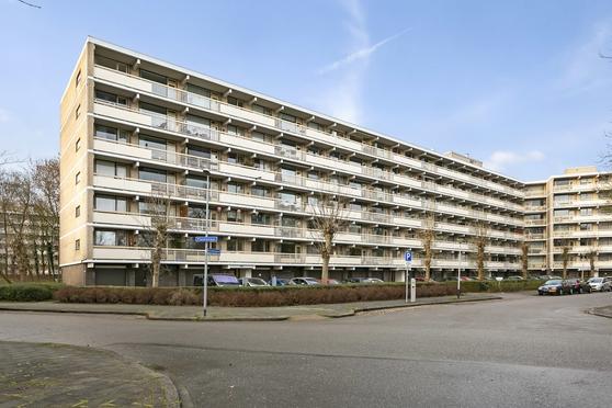 Planetenlaan 263 in Groningen 9742 HJ