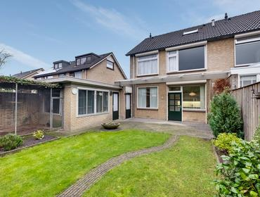 Venstraat 11 in Rosmalen 5241 CD