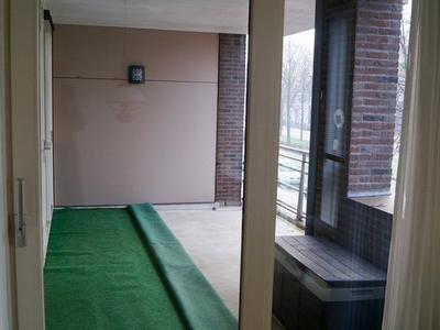 Noorderstraat 57 E in Sappemeer 9611 AB