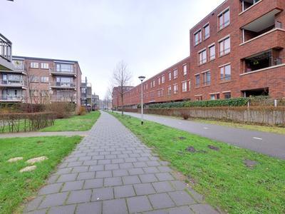 Middelgraafpad 91 in Arnhem 6832 AS