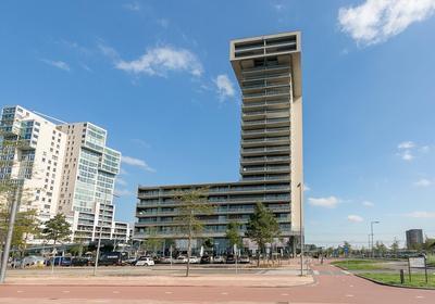 Corsicalaan 133 in Rotterdam 3059 XX