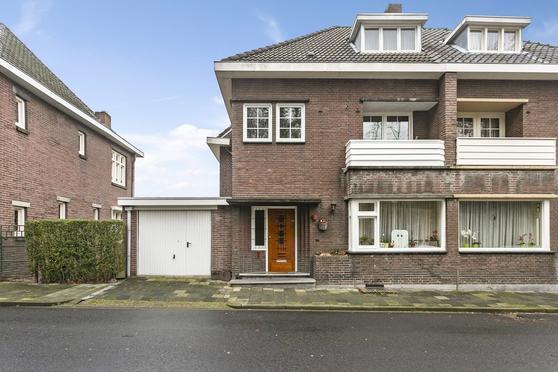 Wimmersstraat 34 in Eygelshoven 6471 AB