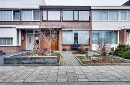 Willem Van Geldorpstraat 5 in Rosmalen 5246 GN