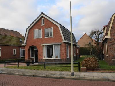 Spoorstraat Noord 36 in Hoogezand 9601 AZ