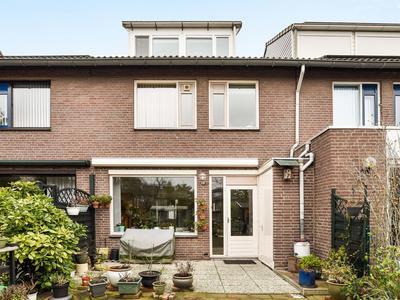 Birkholm 121 in Hoofddorp 2133 CC