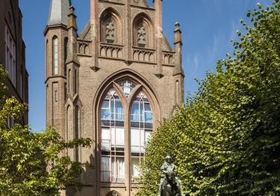 Oudegracht 401 Cd in Utrecht 3511 PH