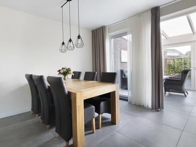 Sint Martinusstraat 11 C in Rucphen 4715 AG