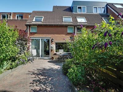 Oliemolen 170 in Hoorn 1622 JS