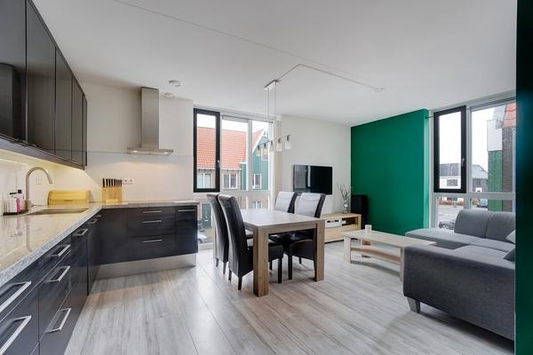 Buitenhuislaan 64 in Landsmeer 1121 RM
