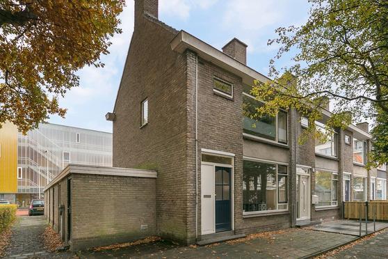 Ganzerikpad 12 in Spijkenisse 3202 HC
