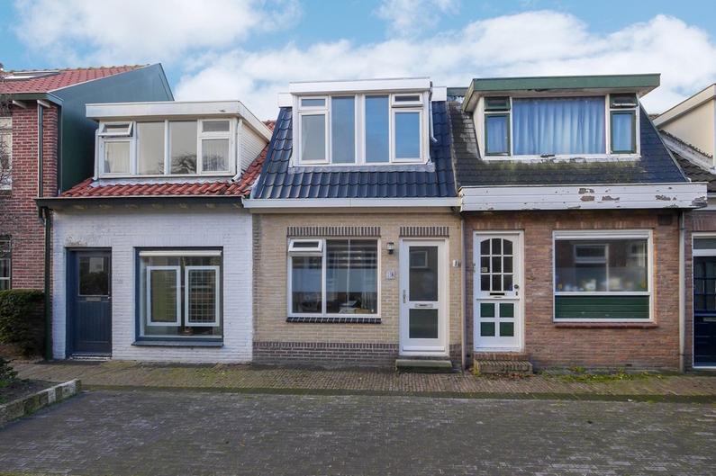 Vlamingstraat 18 in Den Helder 1781 MH