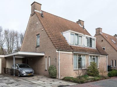 Troubadour 144 in Amstelveen 1188 DB