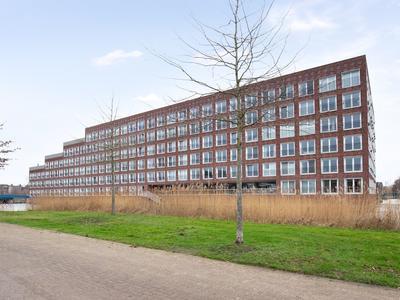 Vierwoudstedenmeer 136 in Woerden 3446 JP