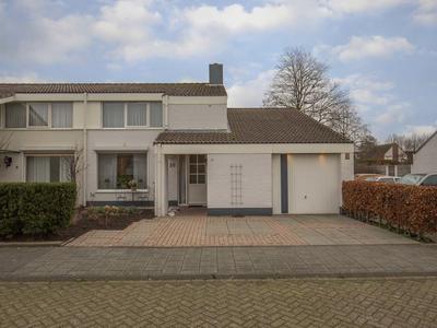 Hoevelakenstraat 20 in Tilburg 5045 GC