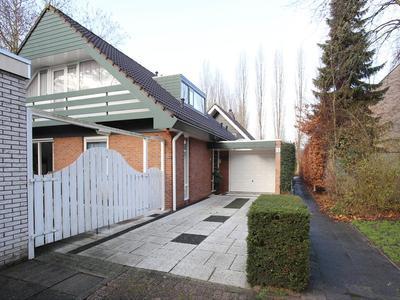 Van Vrieslandhove 11 in Zoetermeer 2726 DV