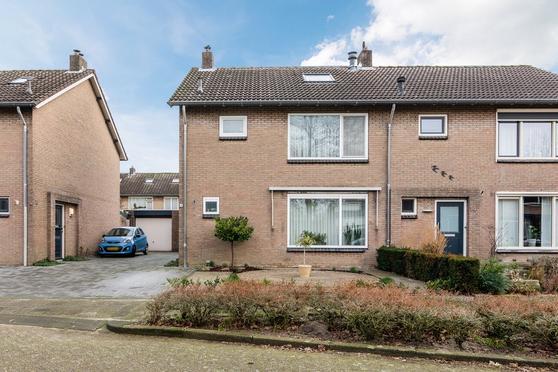 Dr. Ariensstraat 16 in Berkel-Enschot 5056 EX