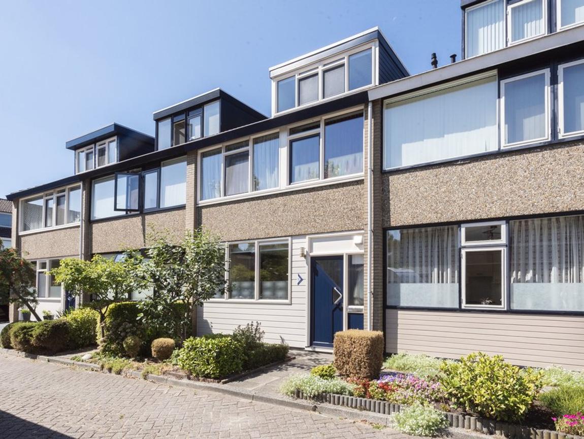 Grashof 5 in Alphen Aan Den Rijn 2403 VE